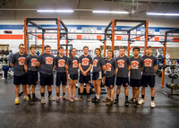 Gobles powerlifting